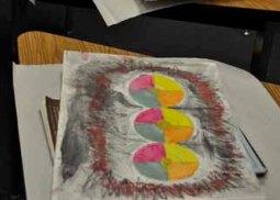 Uncertain Harmony: student work